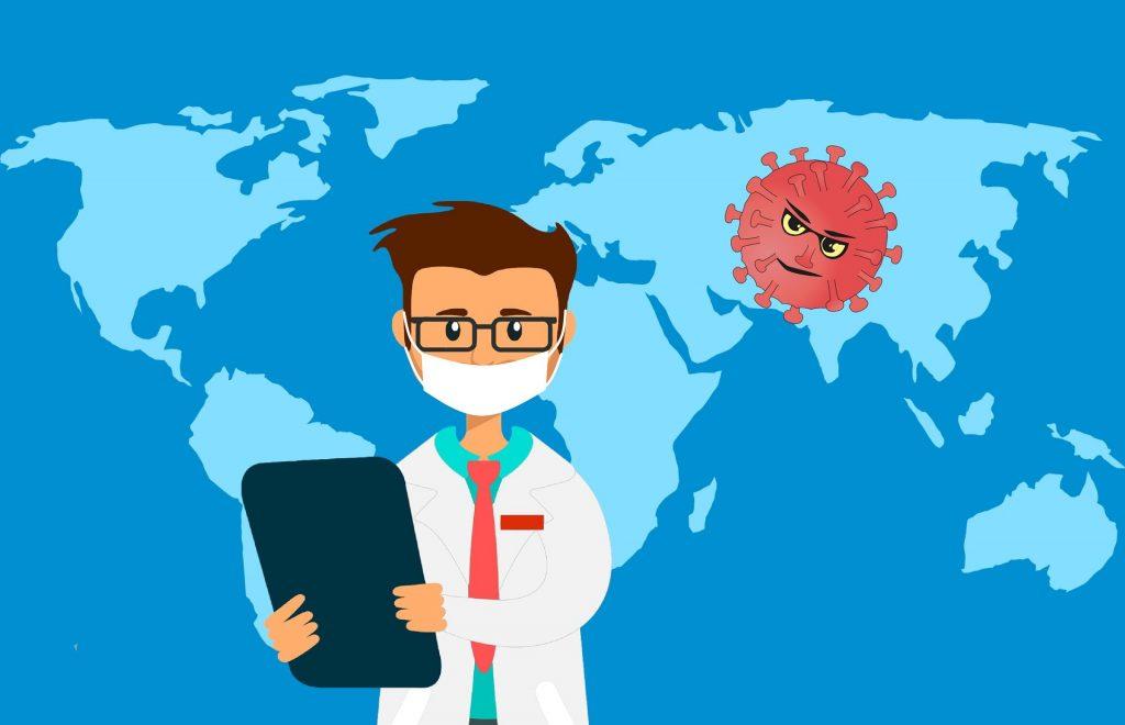 Coronavirüsü